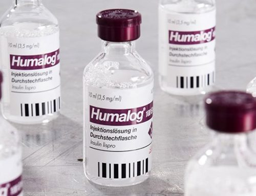 Eli Lilly discloses pricing for Humalog.