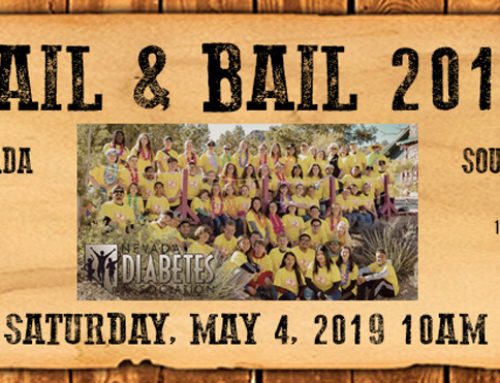 Jail and Bail Fundraiser 2019