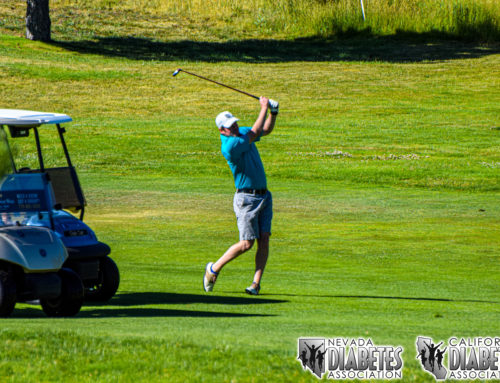 Driving Fore Diabetes 2019