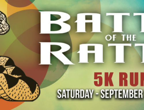 Battle of the Rattle 2019