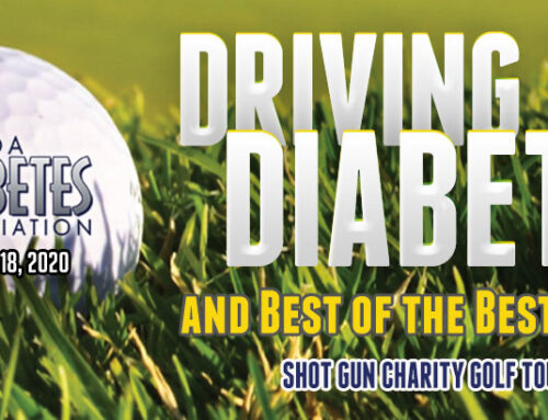 Driving Fore Diabetes 2020